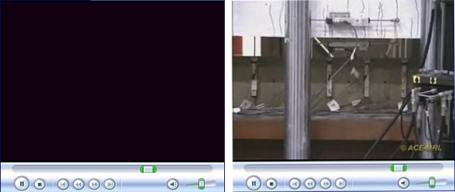 videos wall